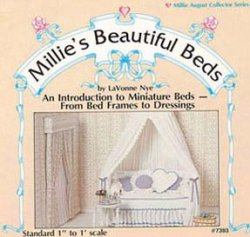 Millie's Beautiful Bed Book