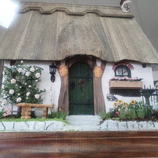 The Story Book Cottage - Click Image to Close