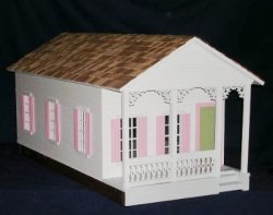 Shotgun Dollhouse