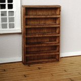 "1/4"" Cassin Wide Bookcase Kit"