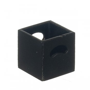Storage Box, Black