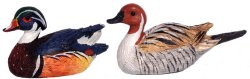 Duck Decoys, 2pk