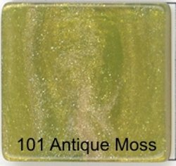 Faux Marble Tile - AntiqueMoss