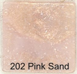 Faux Marble Tile - Pink Sand