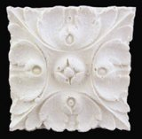 Applique, Decorative, 4pk