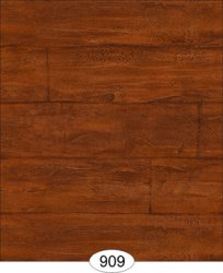 Wood Plank Floor - Dark Cherry