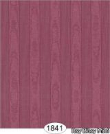 Moire Stripe, Red Wine