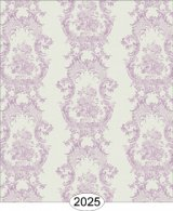 Chloe Lace, Purple Wallpaper