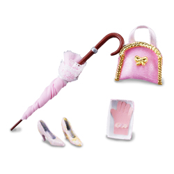Ladies Accessories Set