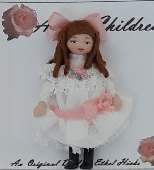 Baby Doll, Cosette