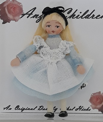 Alice Baby Doll