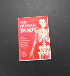 Book, The Human Body