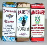 Gift Liquor Boxes-Set of 3