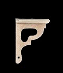 Decorative Post Brackets (4pc)