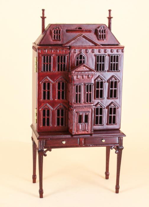 Pickering Manor Mahogany Bq9160mh 89 99 Miniature