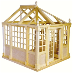 Conservatory Kit w/ Base