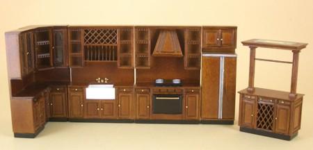French Provencial Kitchen Set Bq3800s5 385 95