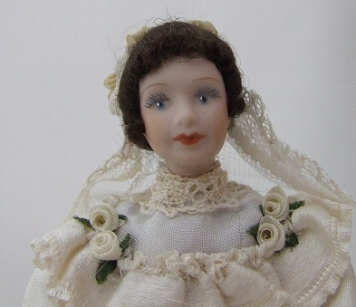 Bride Doll - Click Image to Close