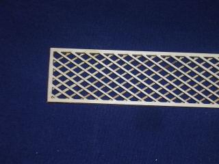 Lattice Laser Cut Ale104 13 99 Miniature Designs