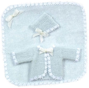 Baby Gift Set Blue