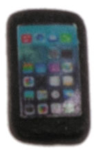 Cell Phone, Black