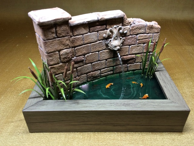 Paper Clay/ Pond Class #2 - Click Image to Close