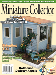 Miniature Collector