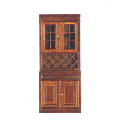 Kitchen Cabinet Large Walnut Azp6104 89 99