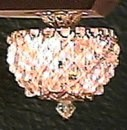 Ceiling Lamp, Flush mount