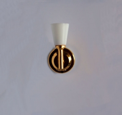 New Amsterdam Sconce Cone Shade Mdhw16 21 99