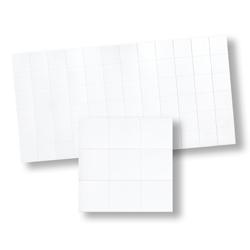 Floor Tile Matte White