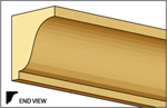 Baseboard/Crown/Trim/Wainscot