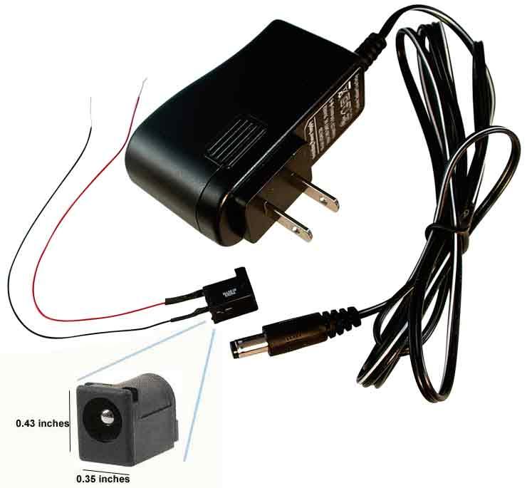 3 volt dc power supply 1 amp edpdc3v1 14 50 miniature rh miniaturedesigns com 12 Volt Power Supply Wiring Diagram Heat Gun 12 Volt Switch Wiring Diagram