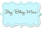 Itsy Bitsy Mini Wallpaper