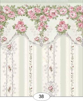 Blooming Rose 2 Wallpaper Wal0038 3 99 Miniature
